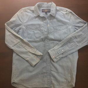 Lucky Brand Chambray shirt